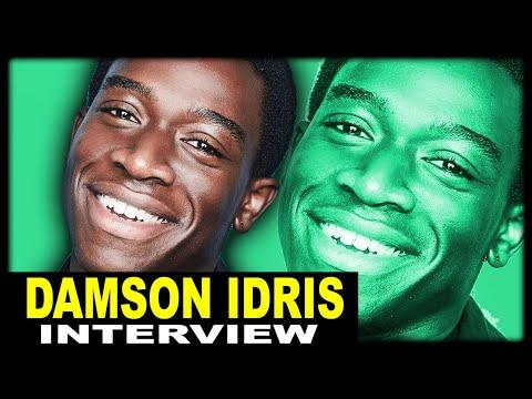 Damson Idris on Snowfall Season 4, Learning American Accent, Losing John Singleton and More