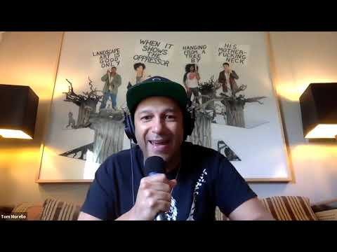Tom Morello's MAXIMUM FIREPOWER Podcast - Ep. 8 Clip