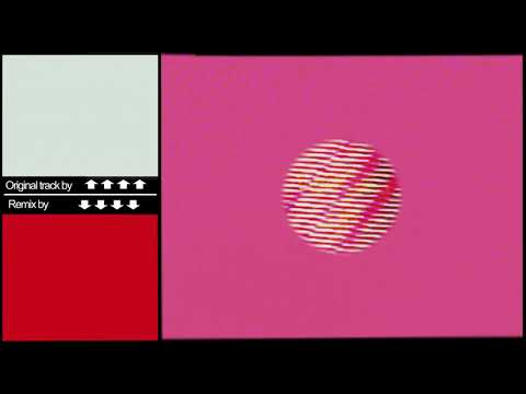 Django Django – Waking Up ft. Charlotte Gainsbourg (Free Love Remix) (Official Audio)