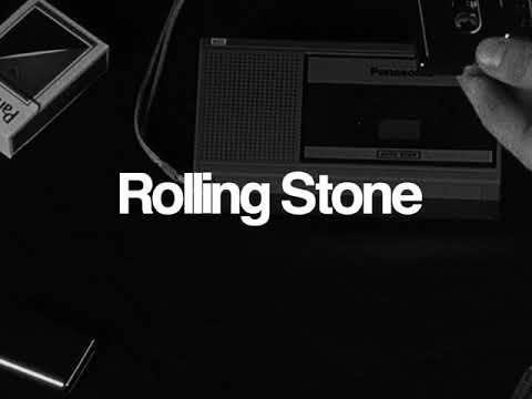 JMSN   Rolling Stone [Audio]