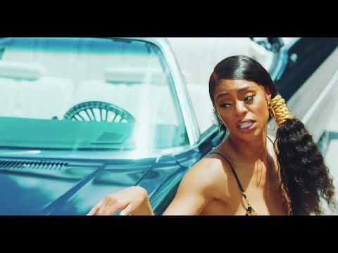 BRIANNA PERRY- FIED UP (OFFICIAL VIDEO)