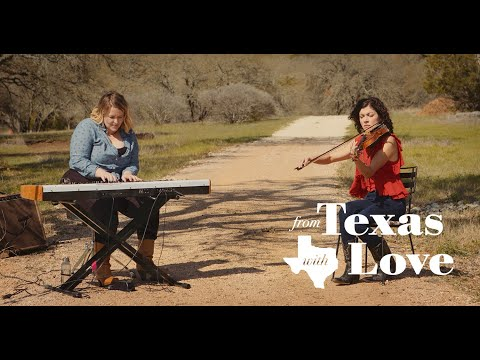 From Texas With Love: Carrie Rodriguez and Emily Gimble, Episode 1
