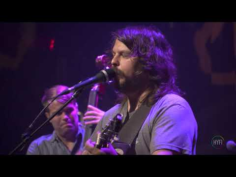 "Greensky Bluegrass • ""Speed of the Sound of Loneliness"" (John Prine Cover)"