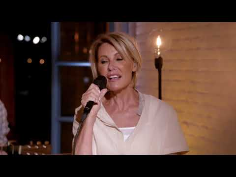 Dana Winner - When You See Nothing At All (LIVE From My Home To Your Home)