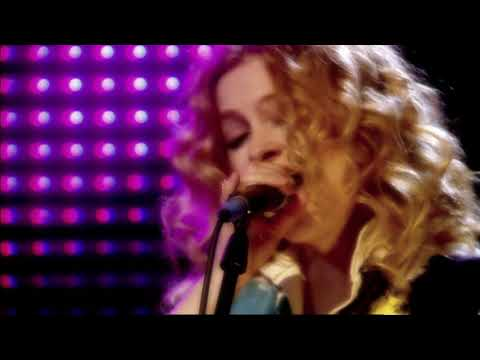 Goldfrapp - Happiness (Channel 4 Live Session)