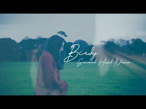 Birdy - Second Hand News [Official Lyric Video]