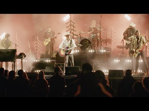 "NEEDTOBREATHE - ""Survival"" (Live From The Woods Vol. 2)"