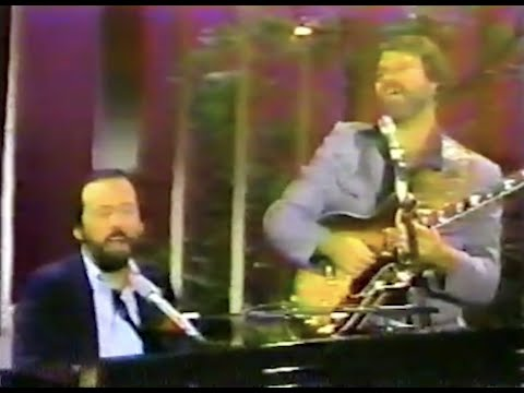 """Ray Stevens & Glen Campbell - """"Misty"""" (Glen Cambell Show, 1982)"""