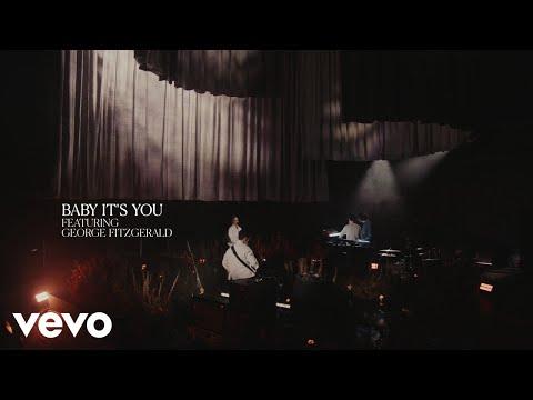 London Grammar - Baby It's You (Californian Soil Live)