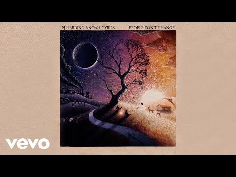 PJ Harding, Noah Cyrus - Cannonball (Audio)