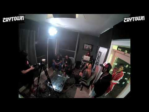 Zaytown Global and Digital Dope Radio present Rude Girl Radio with YSN Trapp