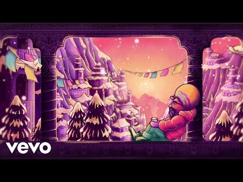 Dread Mar I - Lo Más Sincero (Official Animated Video)