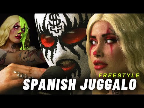 UMMO - SPANISH JUGGALO FREESTYLE [VIDEO OFICIAL]