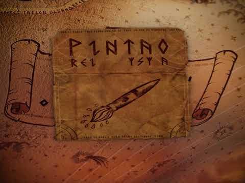 DUKI - Pintao ft. Rei, YSY A (prod. Marlku, Yesan, Asan)