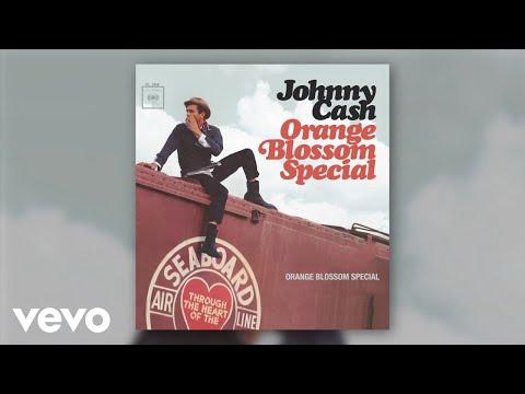 Johnny Cash - Orange Blossom Special (Official Audio)