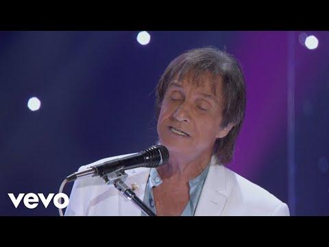 Roberto Carlos - O Côncavo e o Convexo - Roberto Carlos em Las Vegas (Ao vivo)