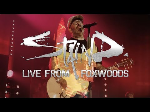 Staind - Live: It's Been Awhile (Official Trailer)