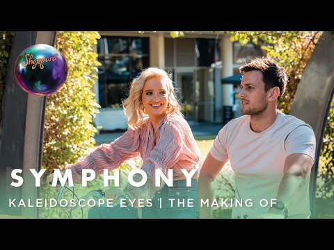 Kaleidoscope Eyes - The Making Of - Symphony