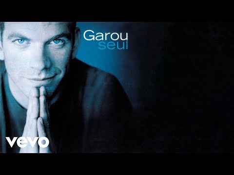 Garou - L'adieu (Official Audio)