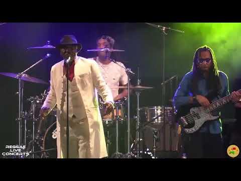 Alpha Blondy -  Crime Spirituel Live in Amsterdam 🇳🇱