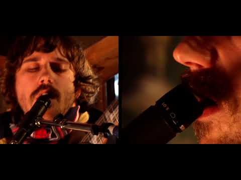 "Portugal. The Man - ""Church Mouth"" Oregon City Sessions"