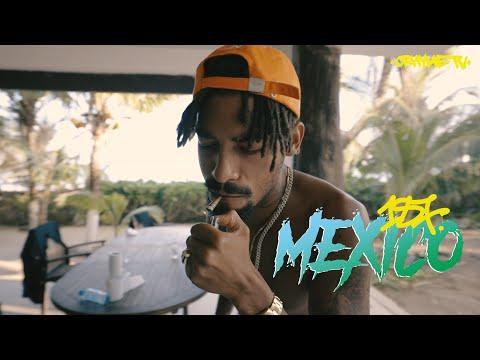 187 STRASSENBANDE - MONSTA BLOGG / MEXICO