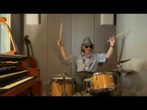 Helge Schneider - Drumsolo