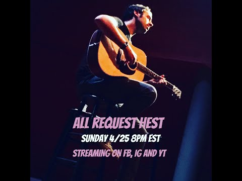 All Request Hest - April 2021