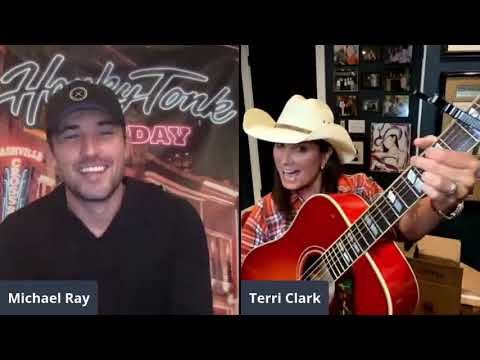 Terri Clark Has Gotten Used to Pants Being Optional | Honky Tonk Tuesday