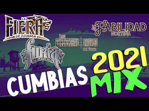 CUMBIAS MIX MAYO 2021