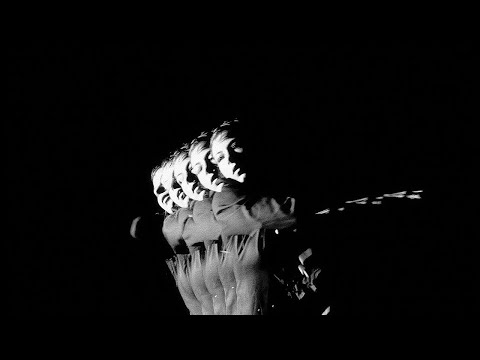 Blood Cultures - When The Night Calls... (Official Music Video)