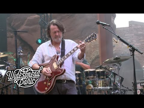Angels Don't Sing the Blues (Live at Red Rocks)