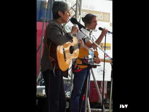 JOAN BAEZ with Erik Della Penna - That Lucky Old Sun