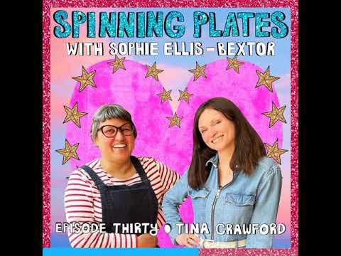 Spinning Plates Ep 30: Tina Crawford