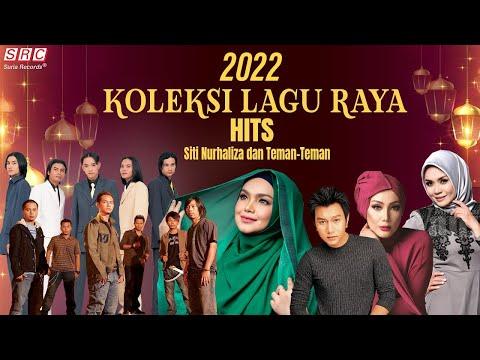 Koleksi Lagu Raya Hits Siti Nurhaliza dan Rakan-Rakan (Video Lyrics)