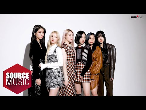 [Special Clips] BAZZAR Photoshoot Behind the Scenes - GFRIEND (여자친구)