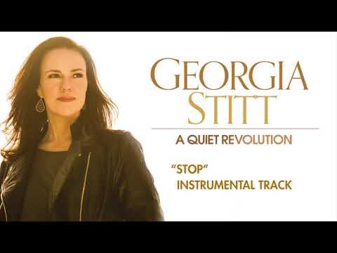 """Stop"" (Official Instrumental) from A QUIET REVOLUTION by Georgia Stitt"