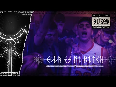 DUKI - Ella es mi Bitch (Concept Album) ft. Pekeño 77, Mesita, Franux BB, 44 Kid