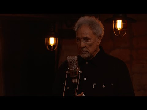 Tom Jones - I'm Growing Old (Live from Real World Studios)