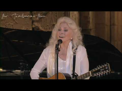 Judy Collins - Mr. Tambourine Man