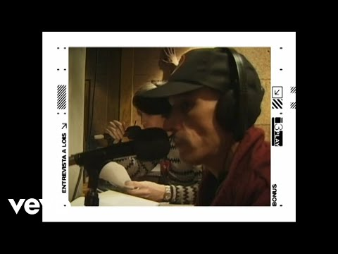 Soda Stereo - Entrevista a Alfredo Lois (El Último Concierto)