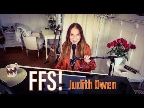 Judith Owen FFS! Loneliness