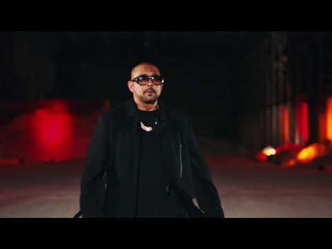Sean Paul - SCORCHA (Official Video)
