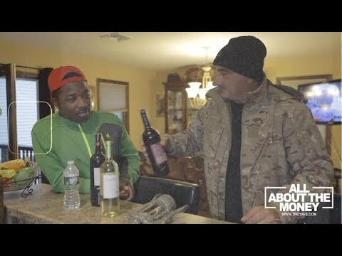 TROY AVE - ALL ABOUT THE MONEY | Episode 13