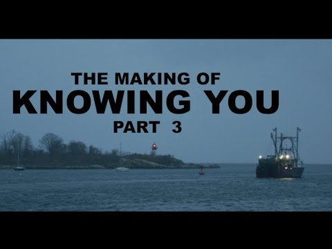 The Making of Knowing You - Kenny Chesney - Part 3