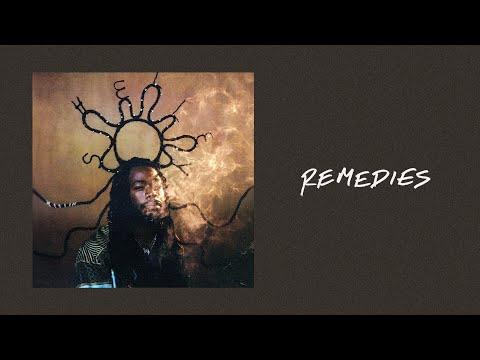 Shelley FKA DRAM - Remedies (Official Audio)