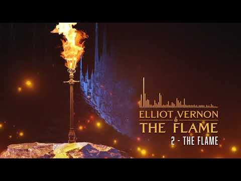 Elliot Vernon - The Flame // Listening Party
