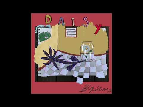 Big Scary - Wake (Daisy LP   2021)
