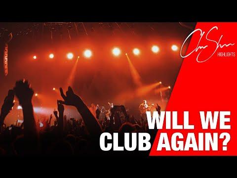 Will we ever club again 😭   | Club Shada