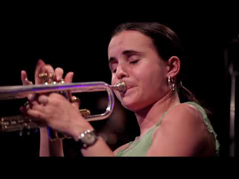 2020 Don't Forget this life is for you  ( SANT ANDREU JAZZ BAND & ANDREA MOTIS) dir. Joan CHAMORRO